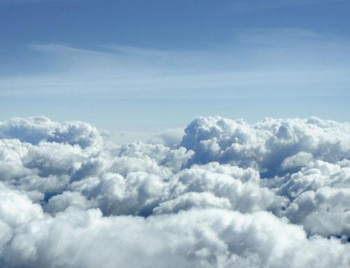 Alcances del cómputo en la Nube