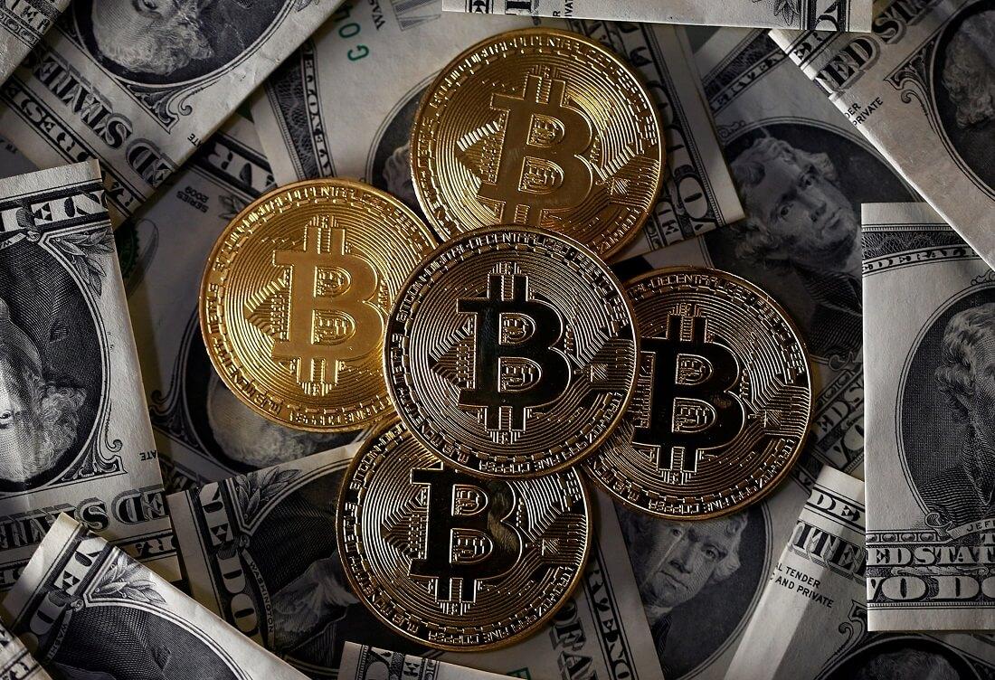 ransomware en bitcoin