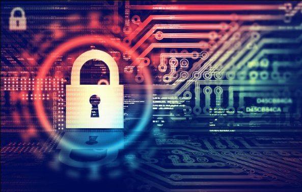 capas para ciberseguridad