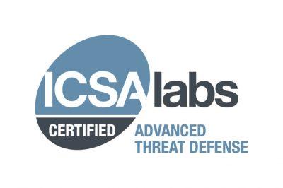 fortinet recibe certificacion icsa