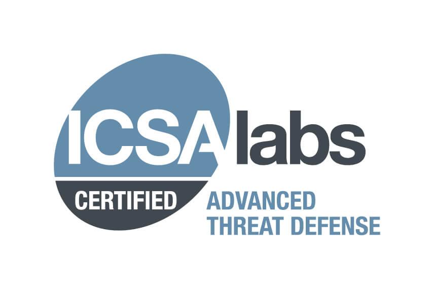 Fortinet recibe certificación ICSA