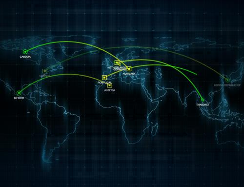 Ciberataques a gran escala