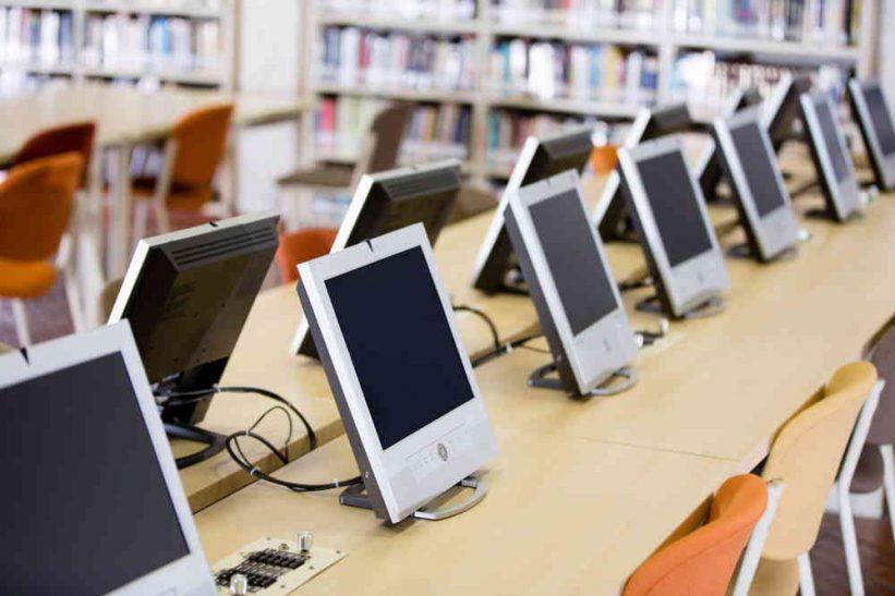 ciberseguridad instituciones educativas