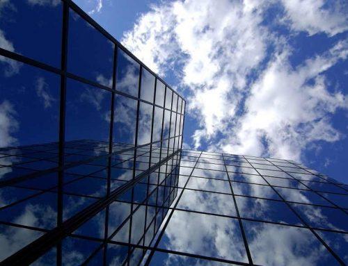 La Nube y los negocios
