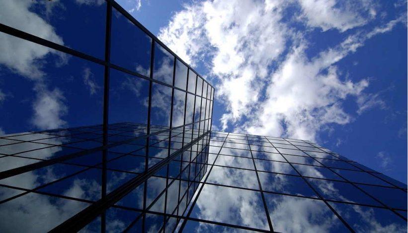 nube y negocios