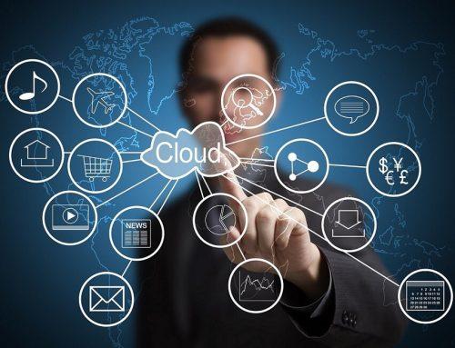 Cloud Computing, el cambio en los negocios