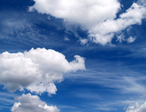 Crecimiento del Cómputo en la Nube