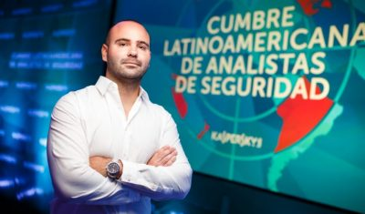 ransomware en america latina