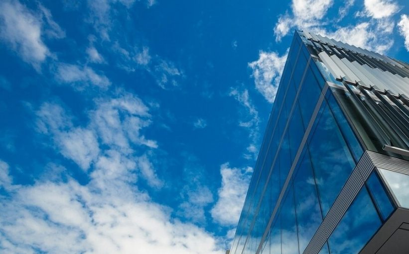 empresas innovadoras en la nube
