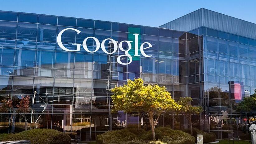 Google y su cultura laboral