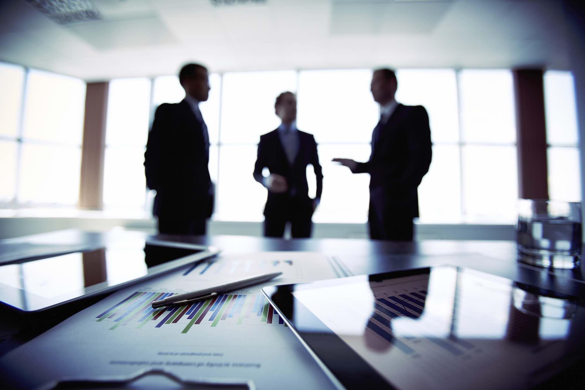Habilidades directivas en un mundo digital