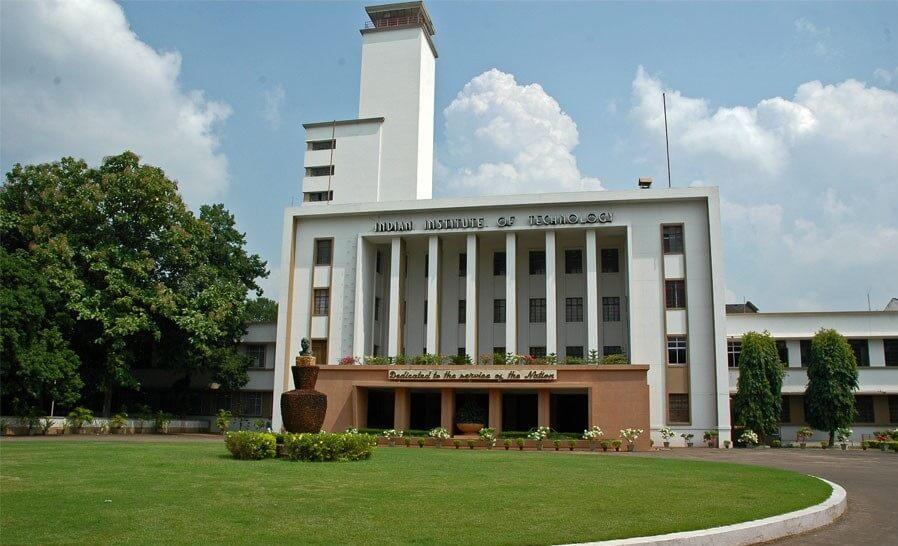 robo datos instituto kharagpur