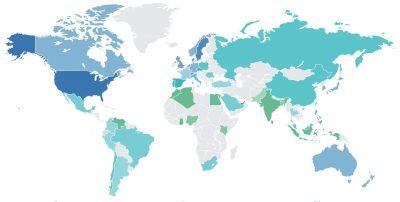 indice global conectividad 2017