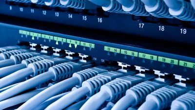 firewall empresarial fortinet