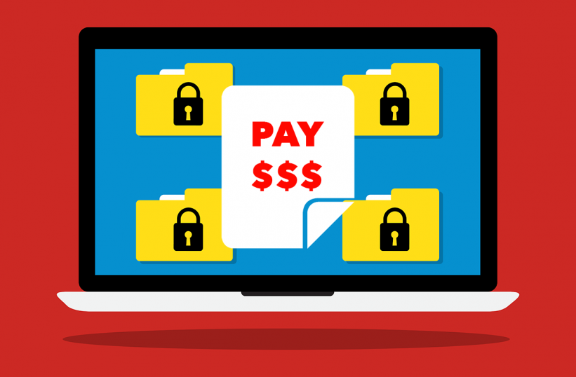 pago rescate ransomware