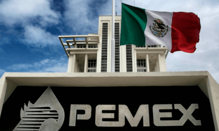 Ciberataque a Pemex
