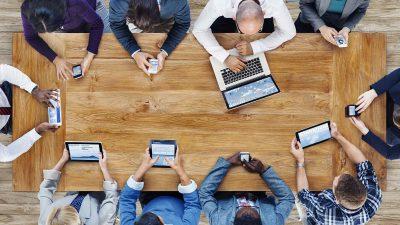 personal y la transformacion digital