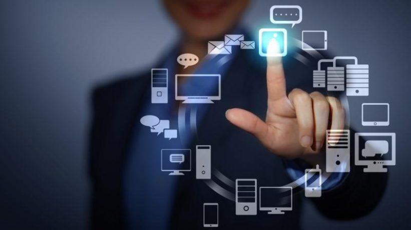 que es la transformacion digital