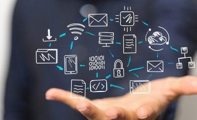 reinvencion y transformacion digital