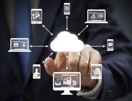 Nube y la transformación de negocios