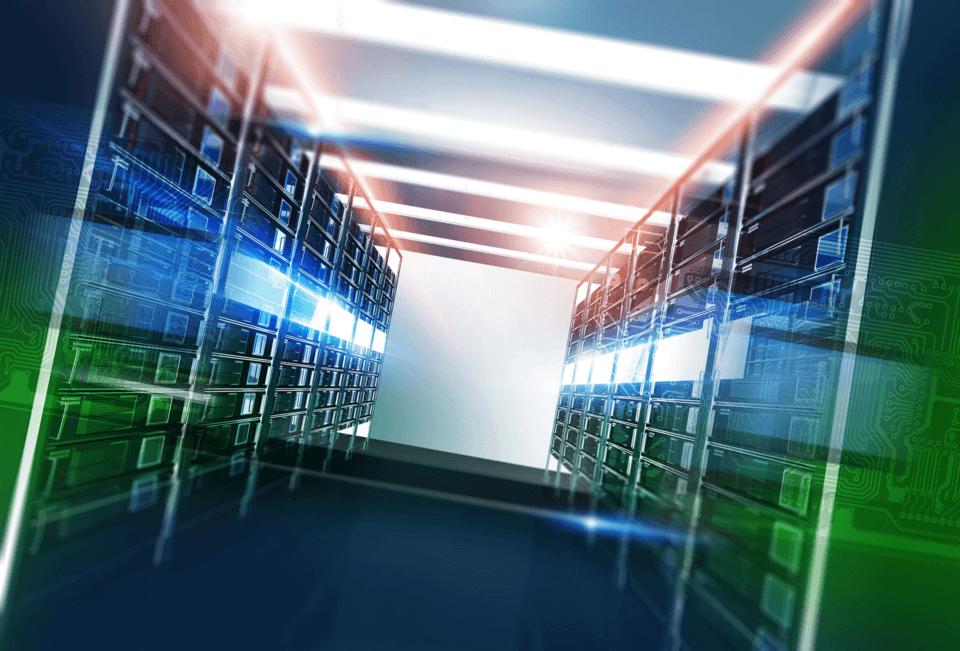 virtualizacion de servidores