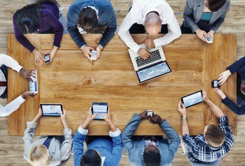 wifi en las empresas